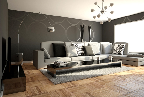 living room contemporary decorating ideas with goodly contemporary  decorating ideas FVKAHND