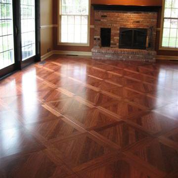 louvre wood parquet flooring TLKLCFJ
