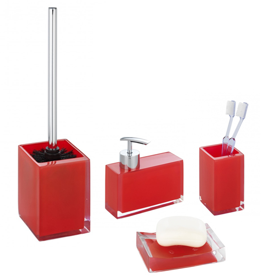 lovable red bathroom accessories sets red bathroom accessories sets 2016 DVPTAIK