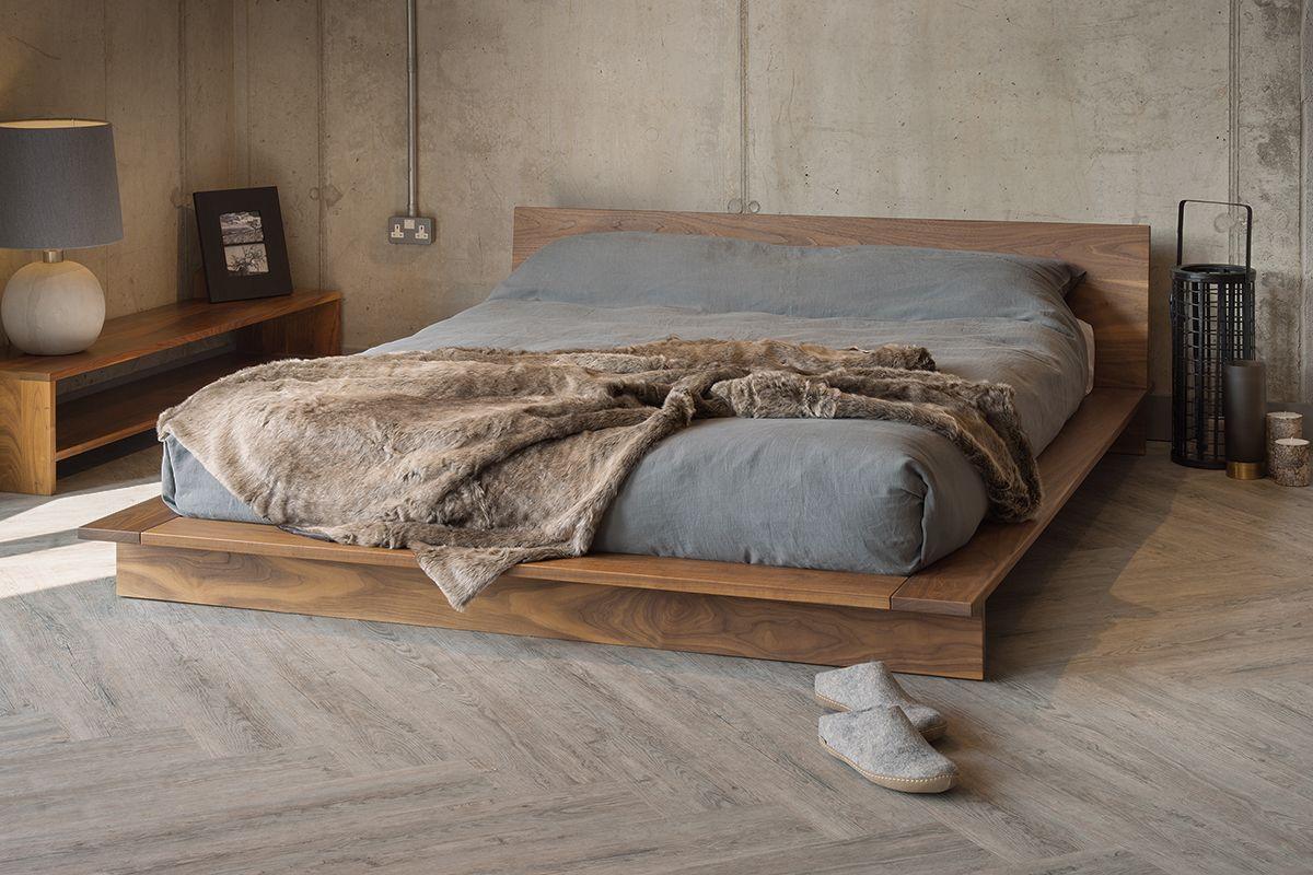 low bed frames oregon low platform bed | solid wood | natural bed co HITIHTH