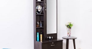 lumiere pane dressing table BBWUSBX