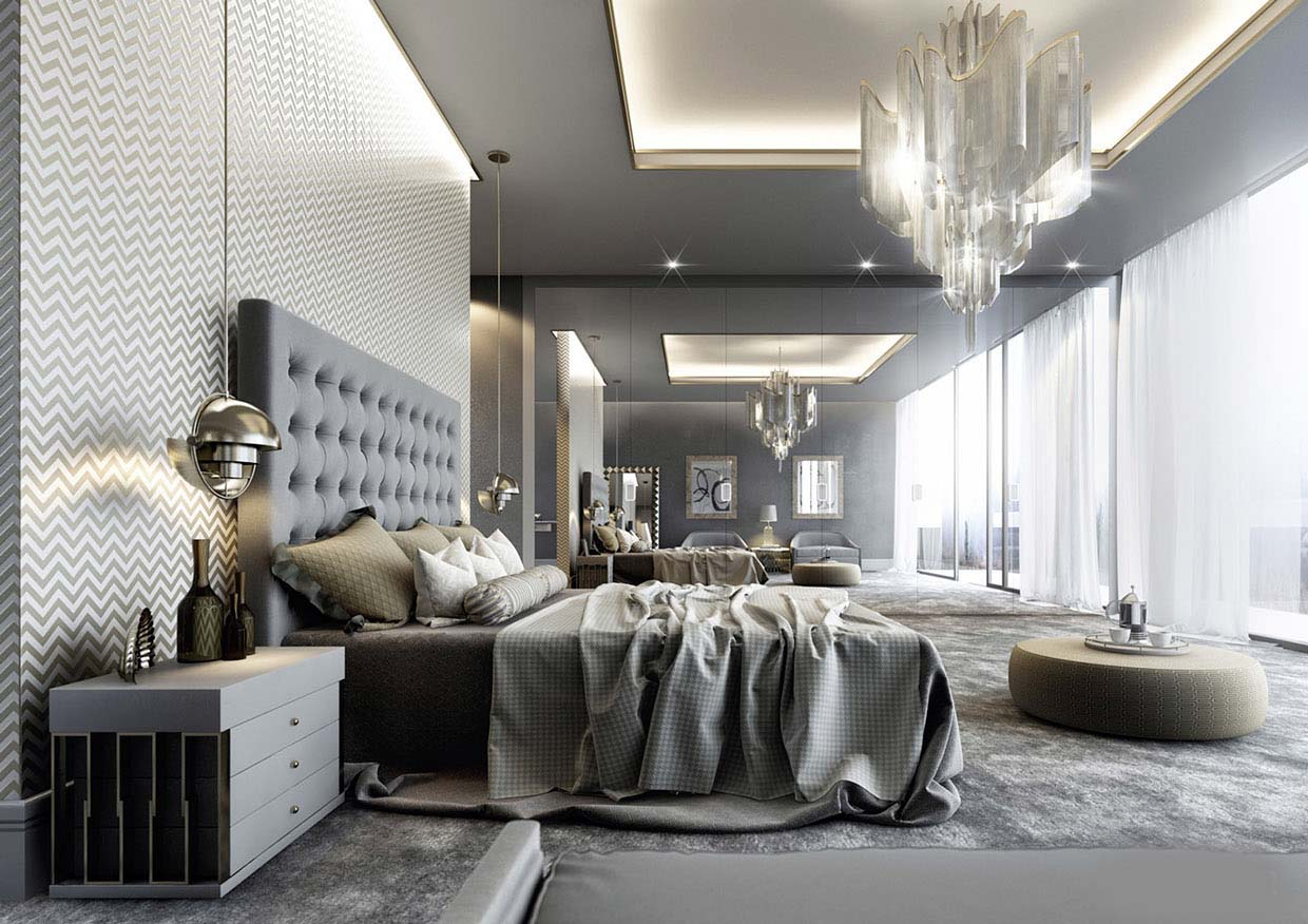 luxury interior design 8 luxury interior designs for bedrooms in detail RQHVDOK