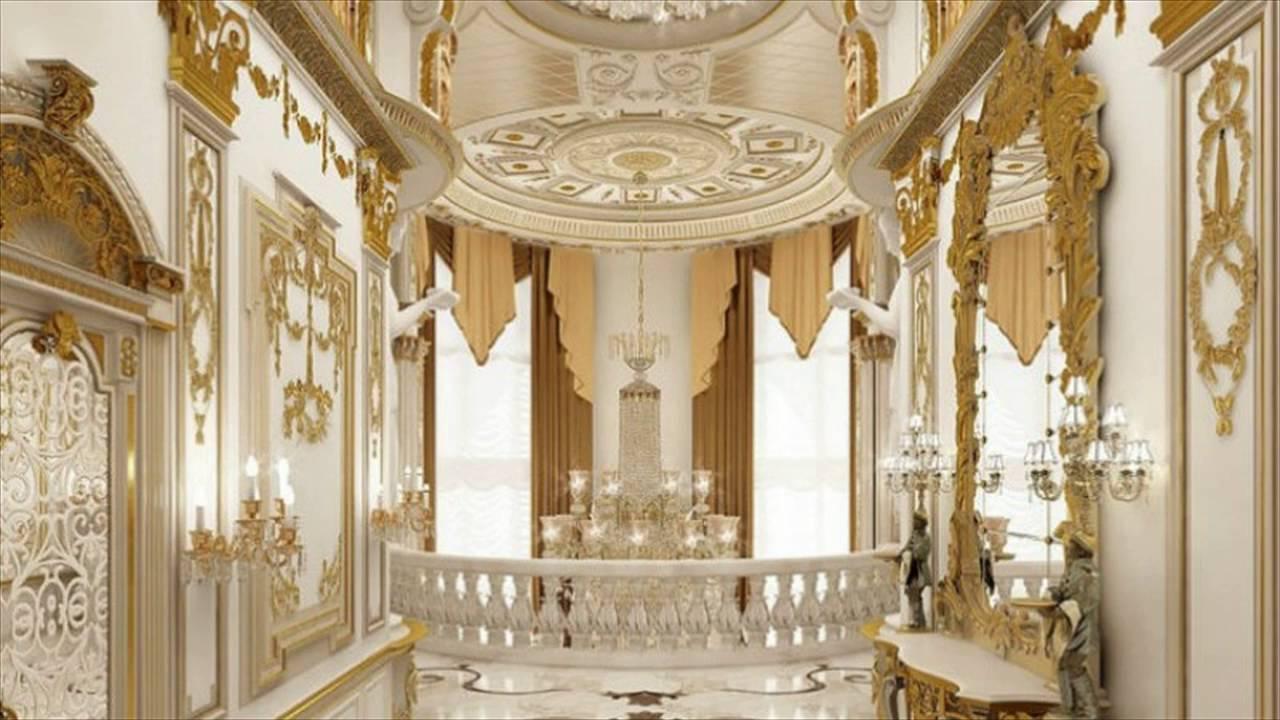 luxury interior design GJWKBSN