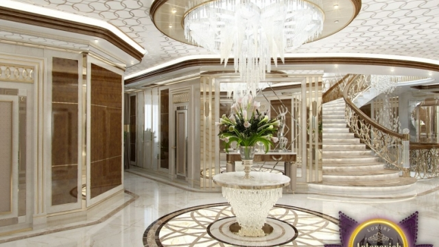 luxury ınterior design interior design luxury villa in abuja by luxury antonovich design DRMTAXT