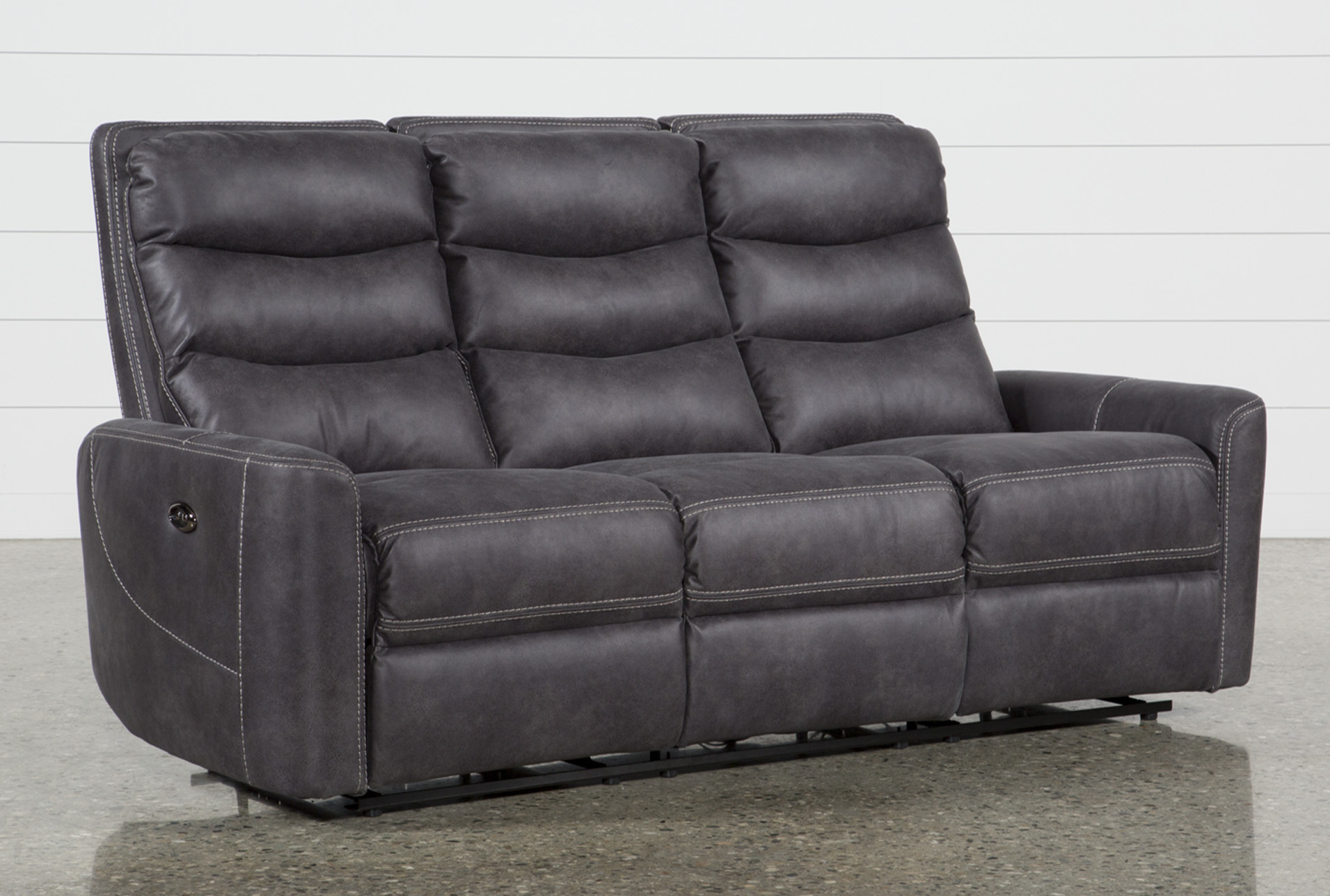 malia power reclining sofa SKQYUQW