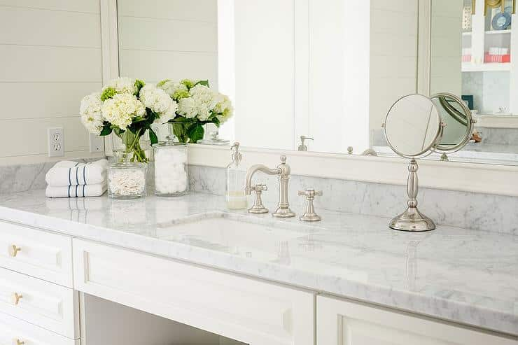 marble bathroom countertops atlanta DPUIBCW