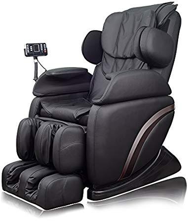 massage chairs amazon.com : ideal massage full featured shiatsu chair with built in BIEVMXJ