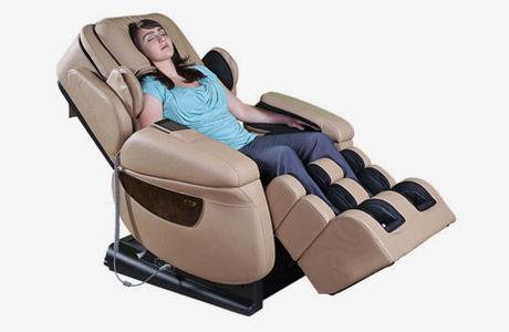 massage chairs shop luraco irobotics i7 zero-gravity massage chair VJUWOBX