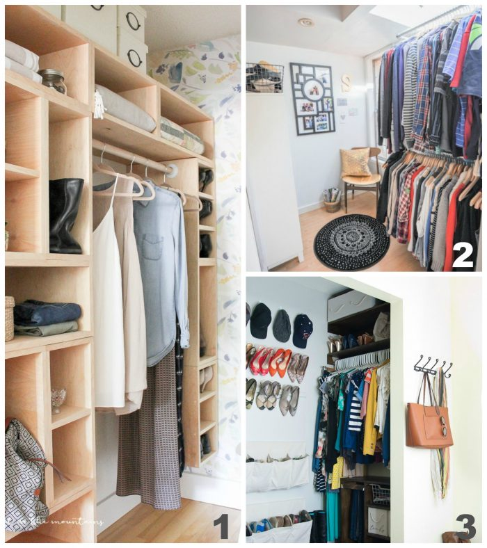 master closet makeover ideas u0026 inspiration! tons of tips on organizing, DQDCGBZ