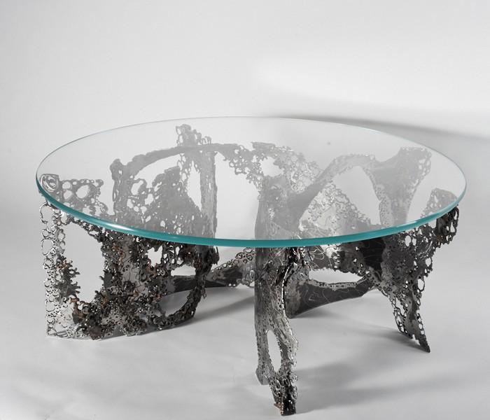 metal furniture  VYSYHNY
