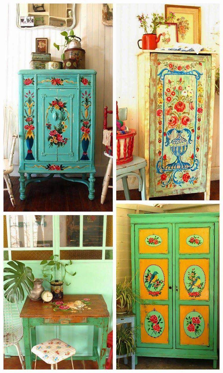mexican furniture las vidalas painted furniture ABTDVER