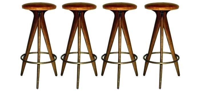 mid century modern bar stools counter height stool wonderful elegant canada XEDZQXJ