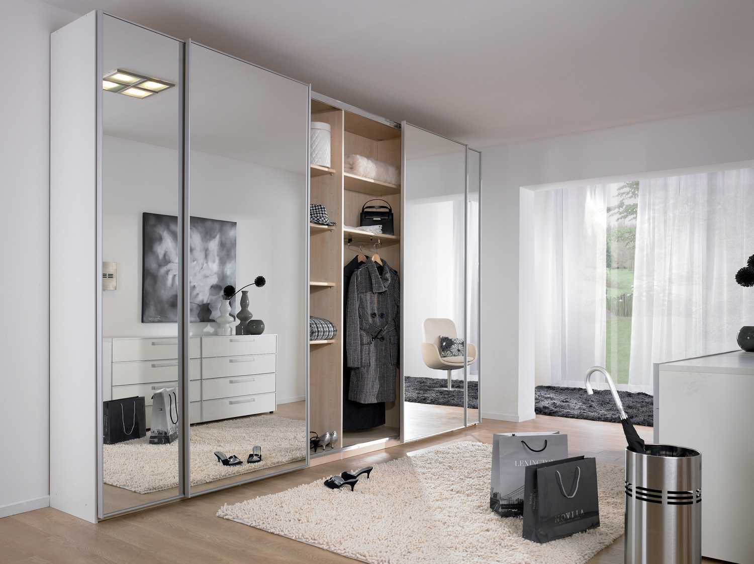mirrored closet designs mirrored closet doors women EAHPUEI