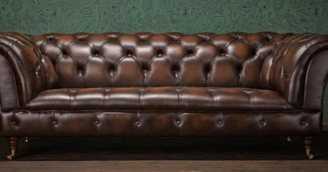 modeling chesterfield furniture in 3ds max - evermotion BOLKRRU