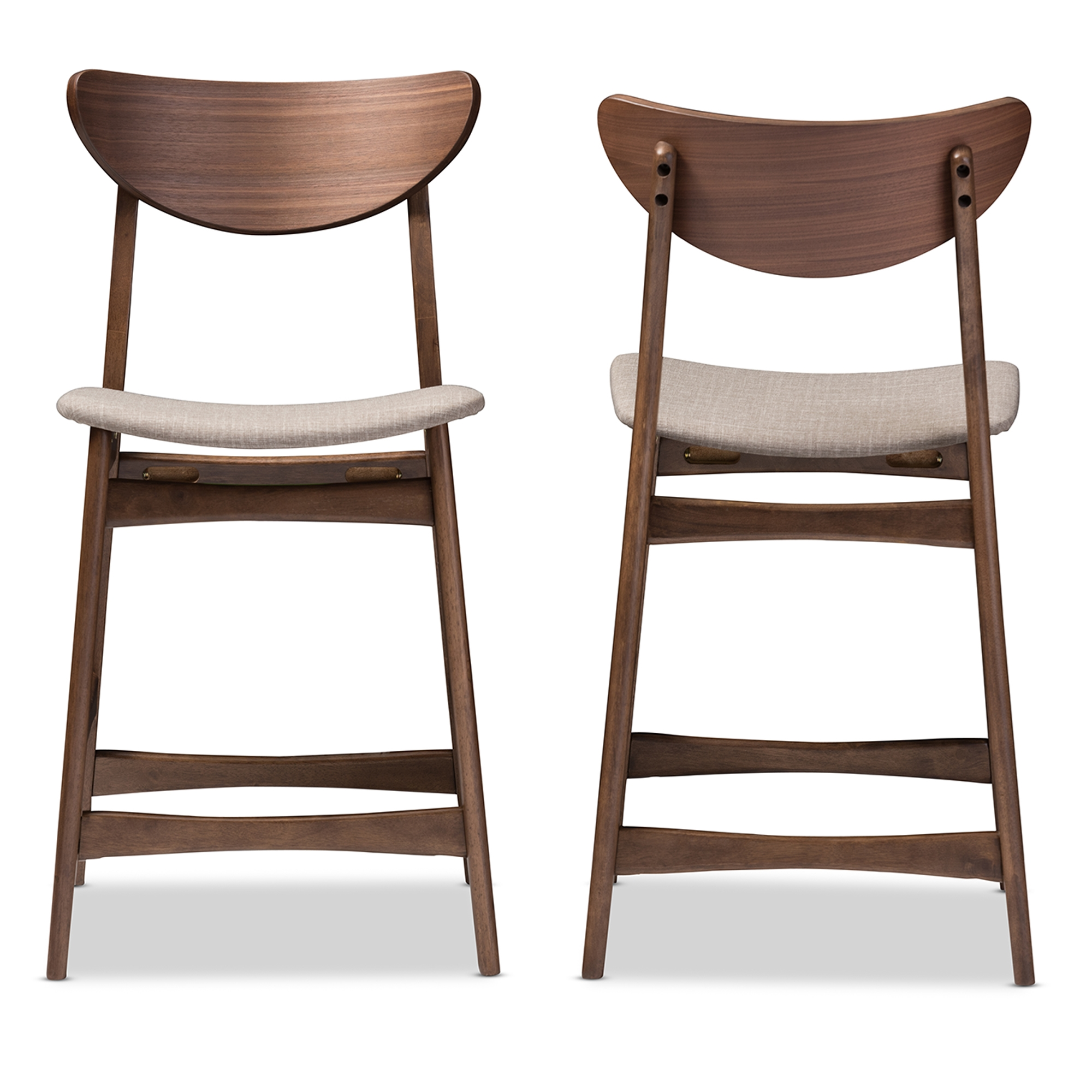 modern bar stools counter height baxton studio | wholesale bar stools | wholesale bar furniture | YORLXBW