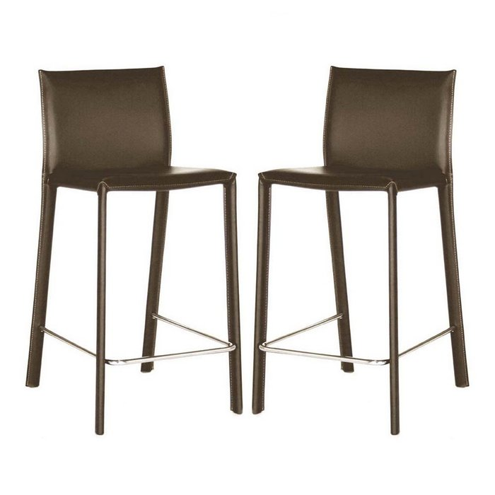 modern bar stools counter height best stools counter height crawford counter height leather bar stools at FWDERZT