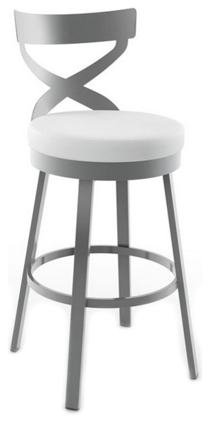 modern bar stools counter height sculpted counter stool MQBTJJN