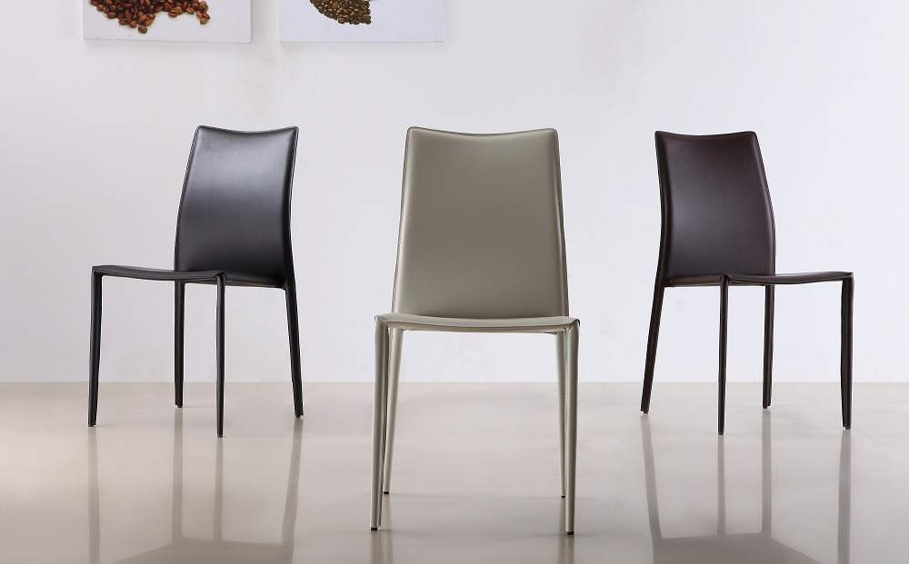 Types Of Contemporary Dining Chairs