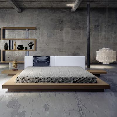 modern furniture design beds OKYZRNH