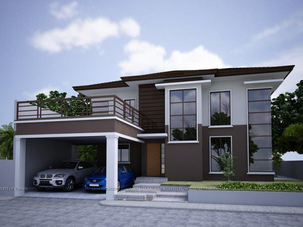 modern house design in philippines | view source | more modern YXLAGPO