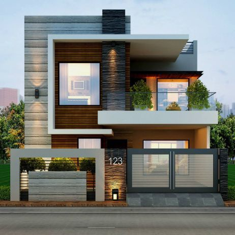 modern house design modern architecture ideas 172 QLEWLUB