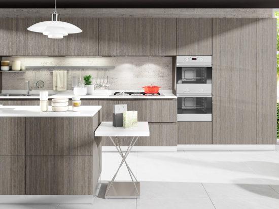 modern kitchen cabinets angelis modern door style BJKBEBX