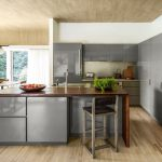 Upgrading kitchen with modern kitchen cabinets
