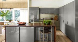 modern kitchen cabinets NGJNUPA