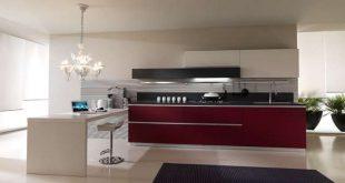 modern kitchen concepts minimalist contemporary kitchens JMDXVFP