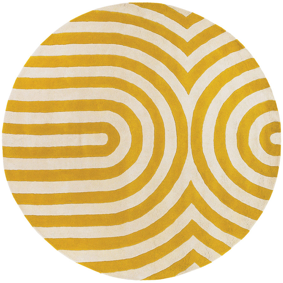 modern round rugs RSXIDQC