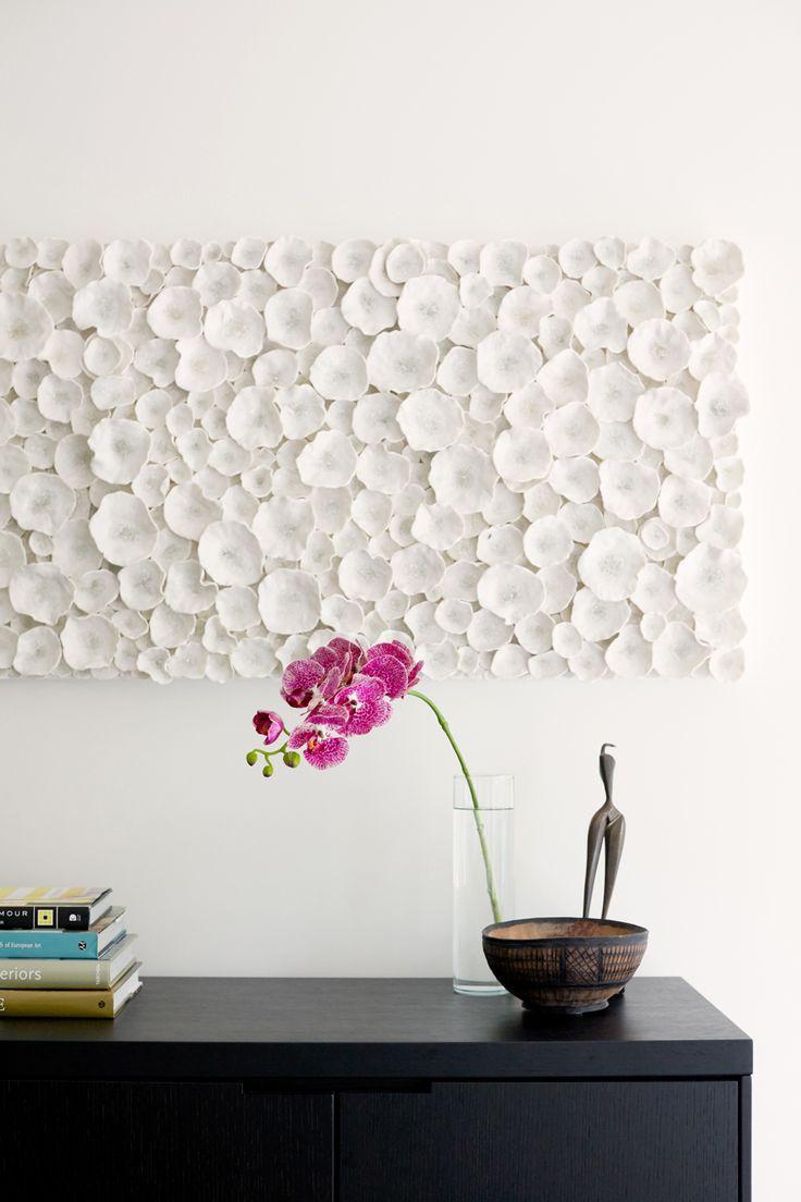 modern wall decor compact modern wall art seattleu0027s lisa staton transforms a 1950s EIKEZBX