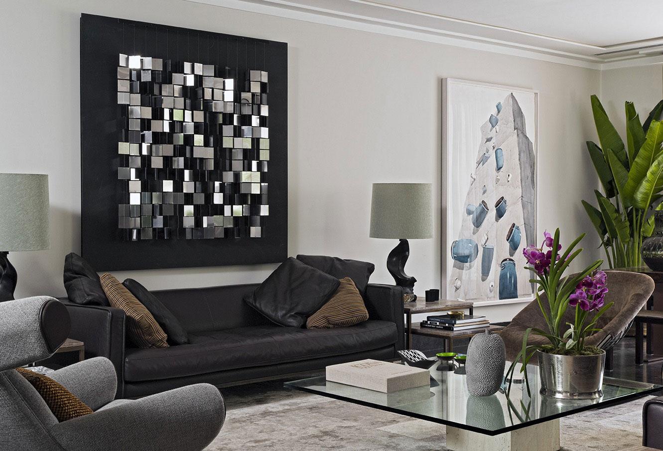 modern wall decor ideas mozaic wall art decor for living room EDRTDHU