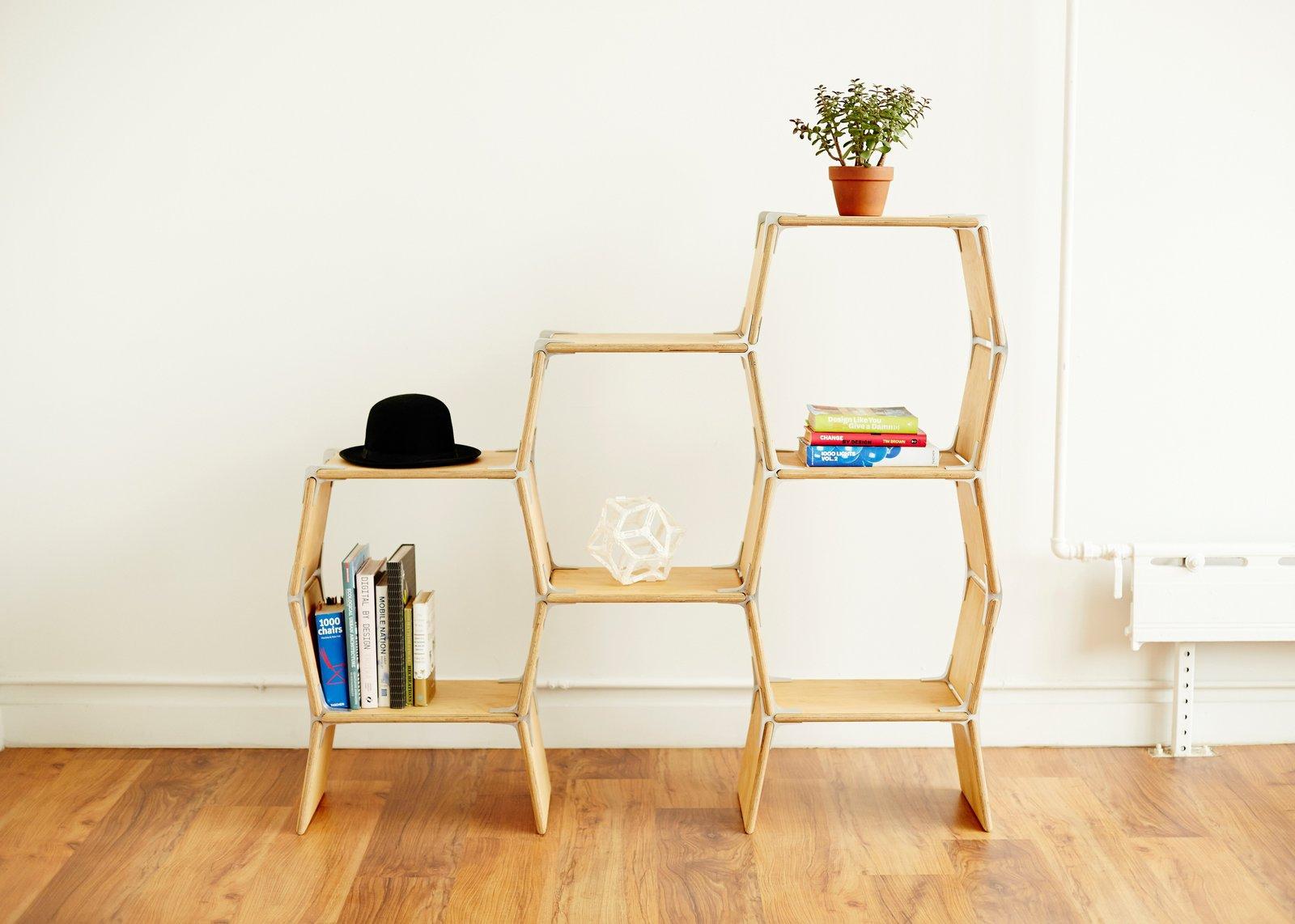 modular furniture tool-free furniture IXEDMHJ