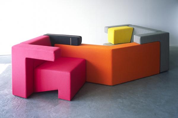 modular furniture WFJLNIT