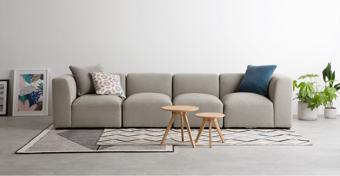 modular sofa KRXROWB