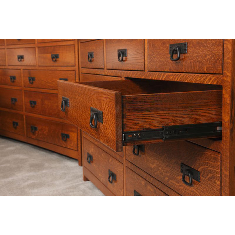 mule chest jacobs mission furniture made in usa ZYMDHCY