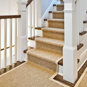 natural carpet for stairs FPITCPU
