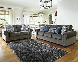navasota 5-piece living room set, ... FSOILQV