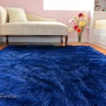 Get A Navy Blue Rug For Yourself