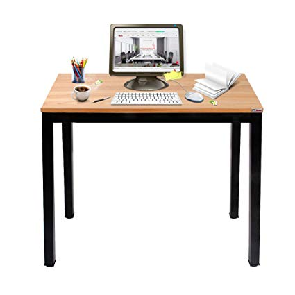 need small computer desk for homeu0026office- 31.5u0027u0027 length small writing desk LCZBVMU