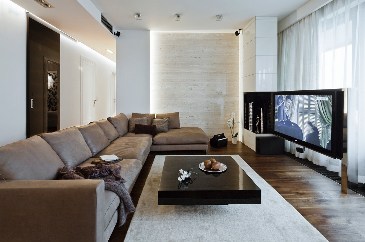 New Lounge Ideas for an Exciting Environment - darbylanefurniture.com