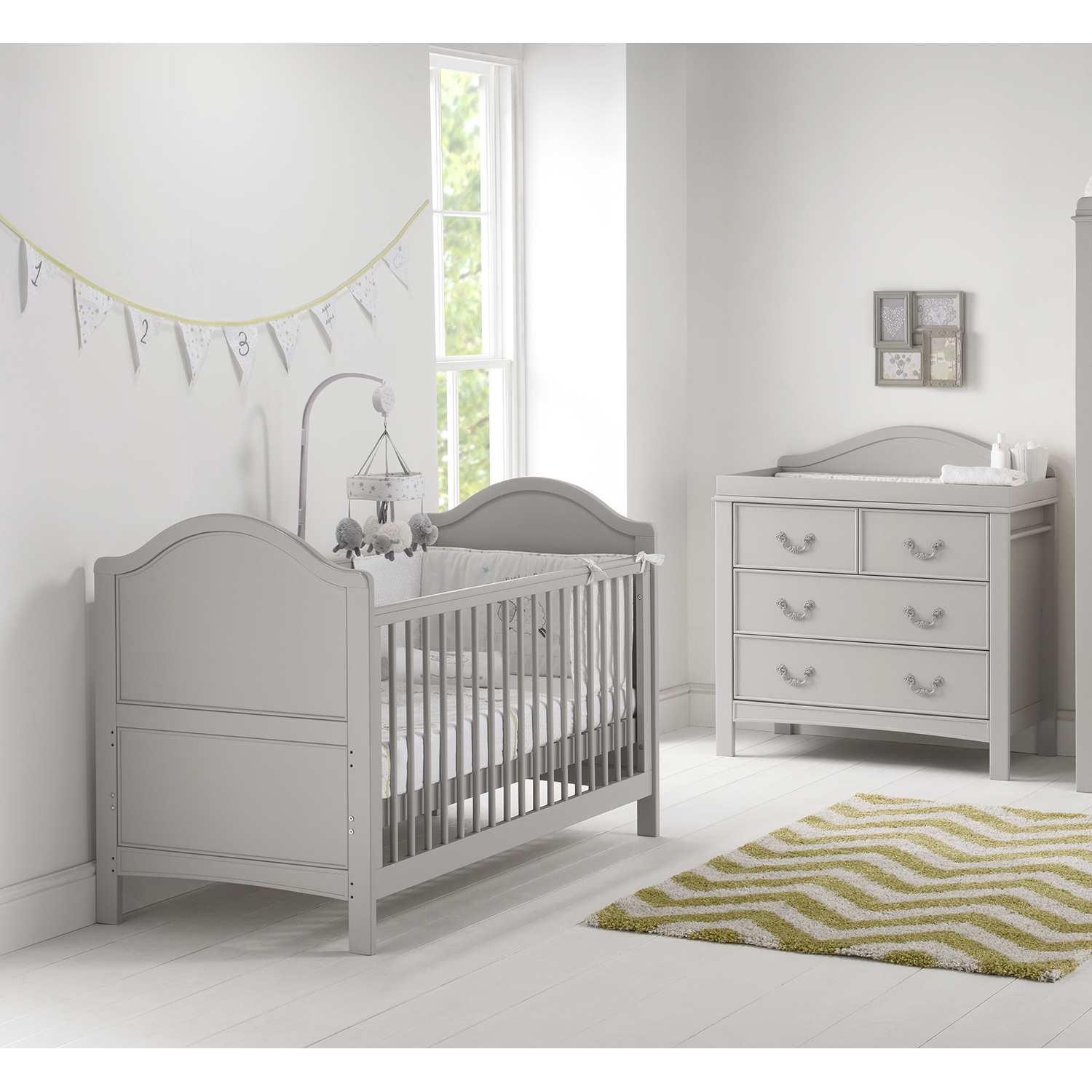 nursery furniture sets east coast toulouse 2 piece roomset GMOHHQF
