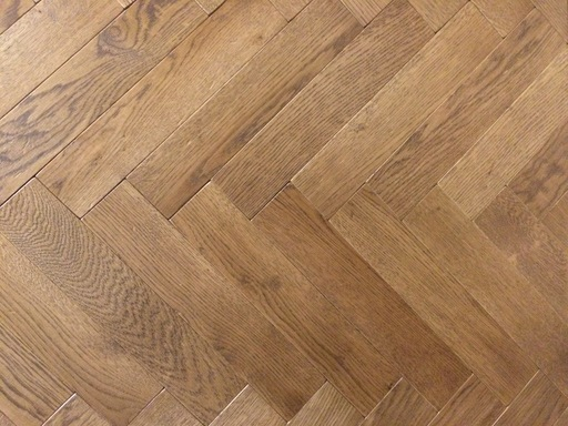 oak parquet flooring blocks, tumbled, prime, 70x350x20 mm FESLCXR