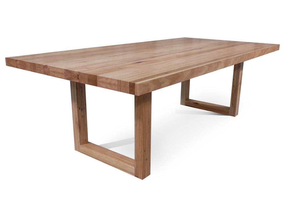 oak table bondi dining table 2400 tasmanian oak ZZJZWDK