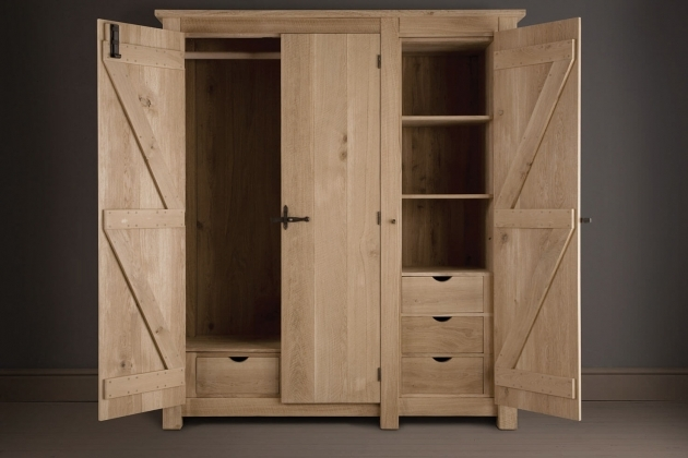 oak wardrobe oak wardrobe handcrafted indigo furniture pic RRGMRUE