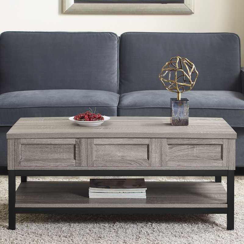 omar lift top coffee table QRHUXRI