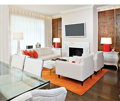 orange rugs for living room orange living room rugs coma frique studio b87b62d1776b NETEQNZ