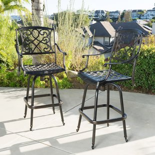 outdoor bar stools molino 48.2 OUMBUFA