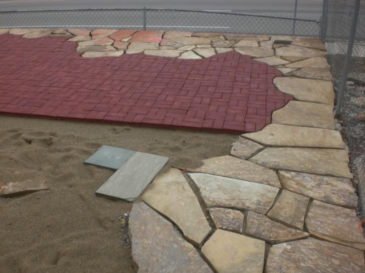 outdoor flooring options the idea of outdoor flooring over concrete homesfeed basement flooring XCQLEHK
