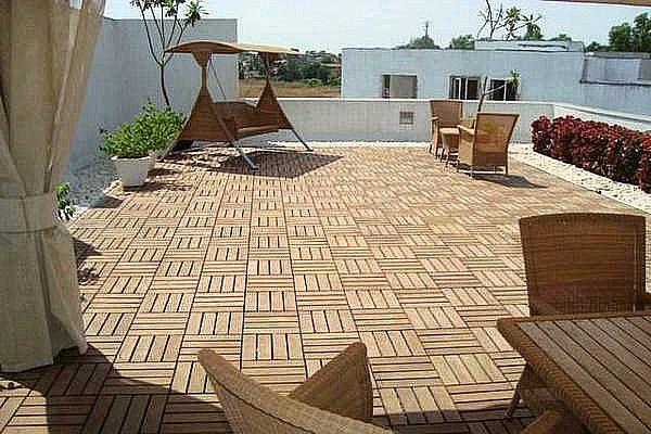 outdoor flooring options the idea of outdoor flooring over concrete homesfeed outdoor flooring HTTYPLW